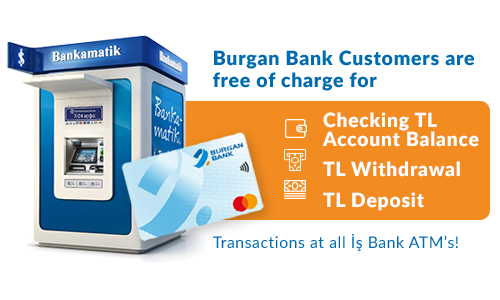 Free for Burgan Bank Customers